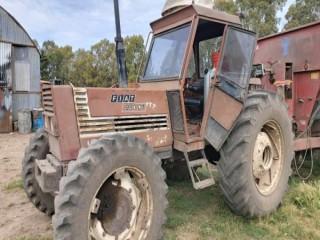 980 DT Fiat